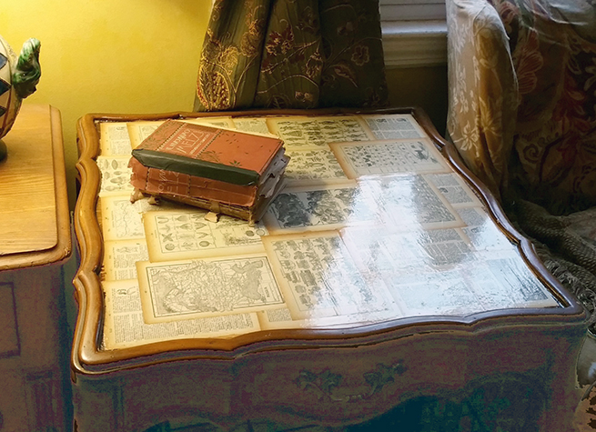 dictionarytable